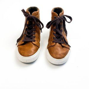 Old Navy High Tops Size 12